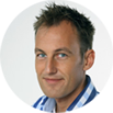 agile entrepreneur Hugo Messer