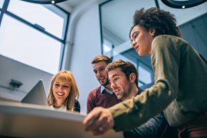 agile digital innovation strategy