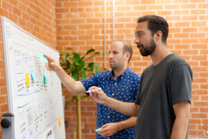 agile product ownership training